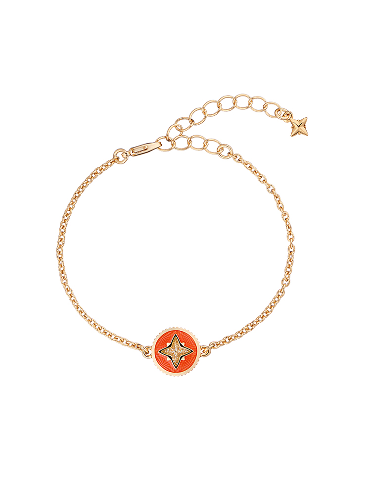 Taler Star Bracelet