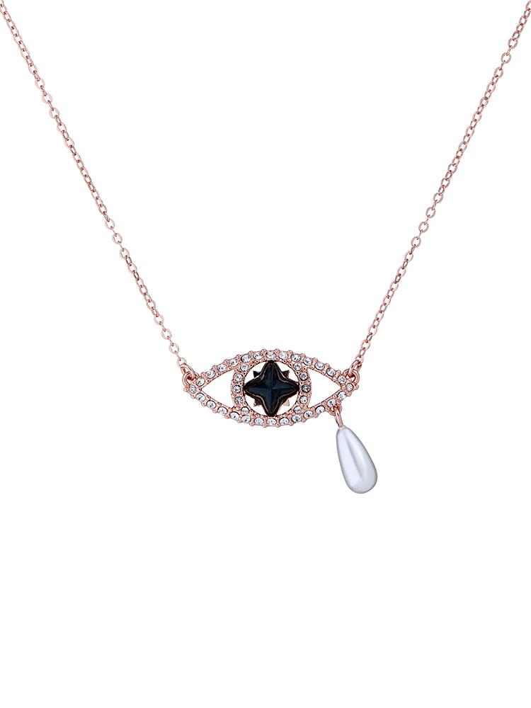 Vision Pendant Necklace