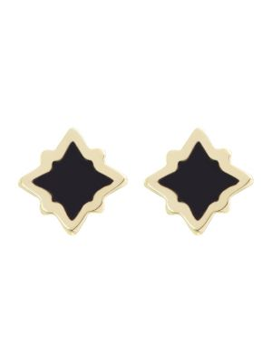 Sweetpea Star Mini Stud Earring