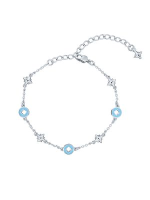 Taler Tiny Star Bracelet